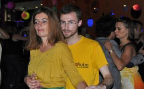 YELLOW PARTY 24 septembre 2016